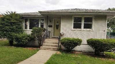 17017 Community Street, Lansing, IL 60438 - #: 10068698