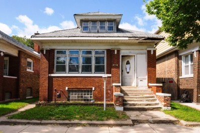 7716 S Paxton Avenue, Chicago, IL 60649 - MLS#: 10080030