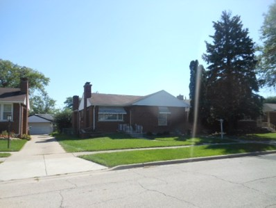 1519 Hull Avenue, Westchester, IL 60154 - #: 10081182