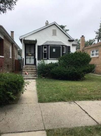 8808 S Loomis Street, Chicago, IL 60620 - MLS#: 10084884