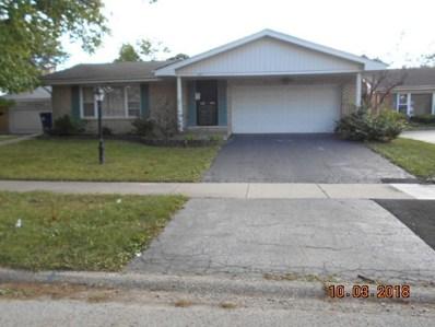 1227 Thomas Street, Homewood, IL 60430 - MLS#: 10108587
