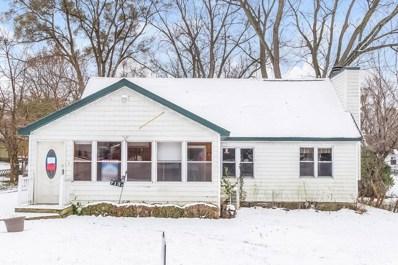 713 N Cedarwood Circle, Round Lake Heights, IL 60073 - MLS#: 10121543