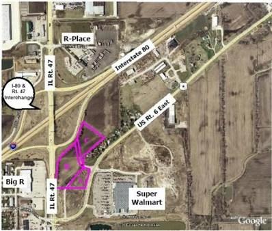 Pcl A  Mission Parkway, Morris, IL 60450 - MLS#: 07476091