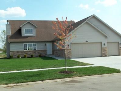 1875 Harbor Drive, Morris, IL 60450 - MLS#: 07740871