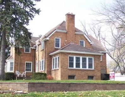 502 Ingalton Avenue, West Chicago, IL 60185 - #: 08455403