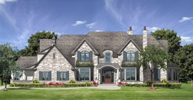 20 ENCLAVE Court, South Barrington, IL 60010 - #: 08537651