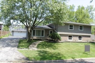 1960 Idlewild Lane, Homewood, IL 60430 - MLS#: 08539140