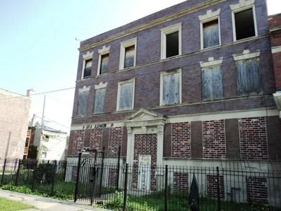 5917 S Emerald Avenue, Chicago, IL 60621 - MLS#: 08617862