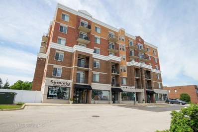 238 E Irving Park Road UNIT 305, Wood Dale, IL 60191 - MLS#: 08734431