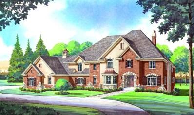 4270 Sunshine Lane, Long Grove, IL 60047 - #: 08760822