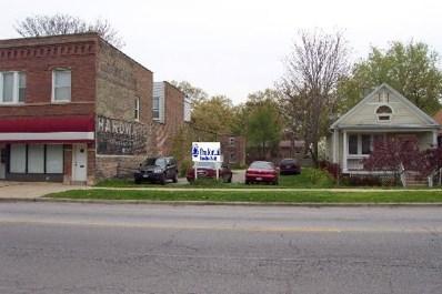 1732 W 99th Street, Chicago, IL 60643 - MLS#: 08802777