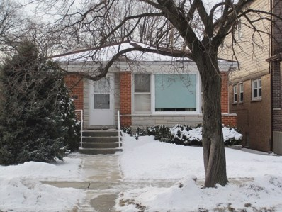 7320 N Oconto Avenue, Chicago, IL 60631 - #: 08821046