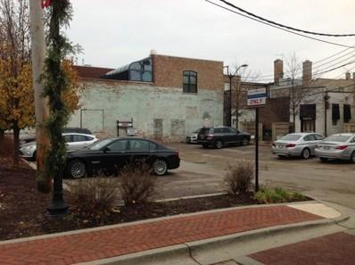 109 N Hale-LOT Street, Wheaton, IL 60187 - #: 08856362