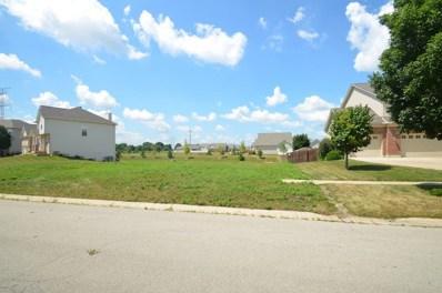 16604 Arbor Court, Plainfield, IL 60586 - MLS#: 09009392