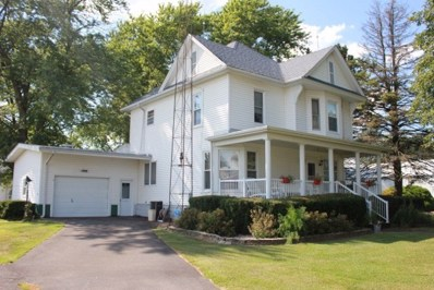 1791 N 200 East Road, Onarga, IL 60955 - MLS#: 09009606