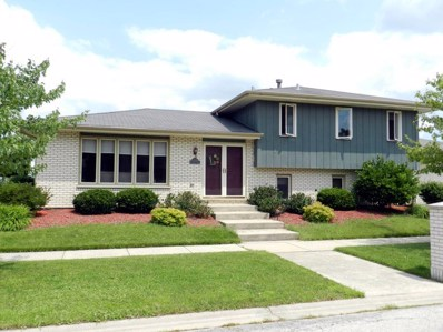3359 W Merrion Lane, Merrionette Park, IL 60803 - MLS#: 09026729