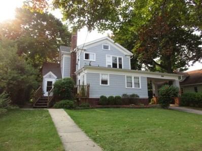 318 S Tryon Street, Woodstock, IL 60098 - #: 09027179
