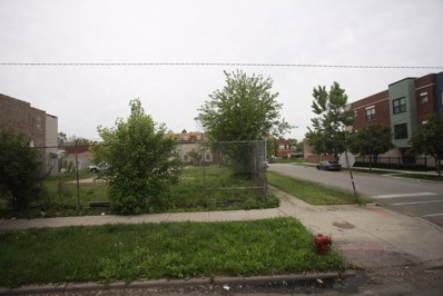 658 N Troy Street, Chicago, IL 60612 - MLS#: 09042965