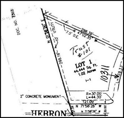 10311 industrial Drive, Hebron, IL 60034 - #: 09043291
