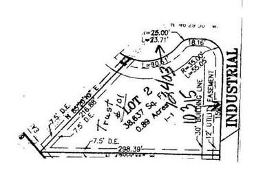 10315 Industrial Drive, Hebron, IL 60034 - #: 09043374