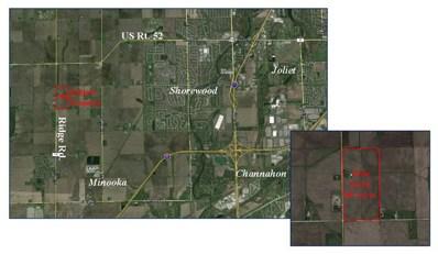 15200 Ridge Road, Minooka, IL 60447 - MLS#: 09070786