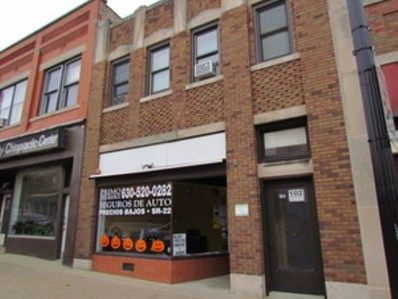 102 Main Street, West Chicago, IL 60185 - MLS#: 09076564