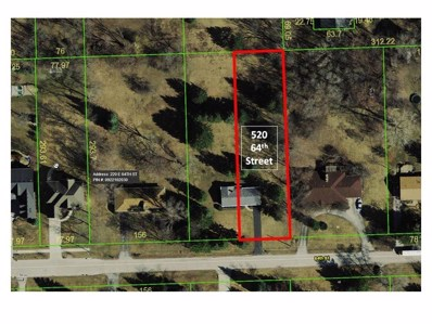 520 64th Street, Westmont, IL 60527 - MLS#: 09079197