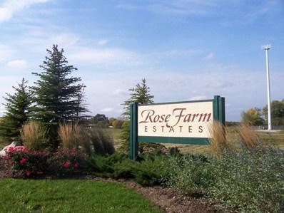 15404 Rose Lane, Woodstock, IL 60098 - #: 09099475