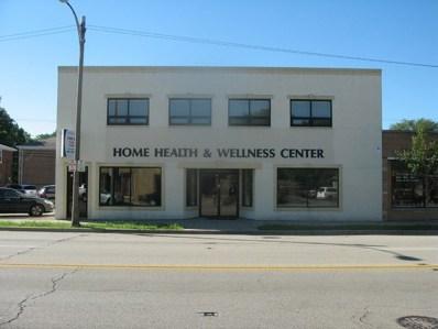 4107 Oakton Street, Skokie, IL 60076 - MLS#: 09118589