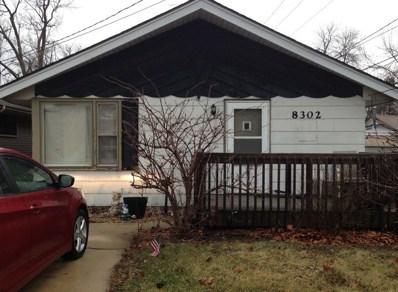 8302 Lamon Avenue, Burbank, IL 60459 - MLS#: 09131201