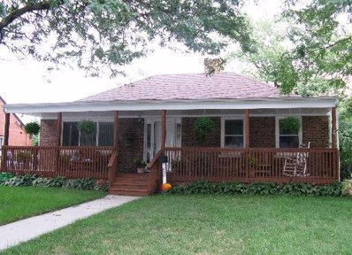 833 N Highland Drive, Chicago Heights, IL 60411 - #: 09133307