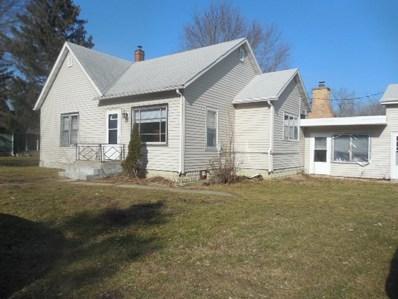 11613 A E Clark Street, Momence, IL 60954 - MLS#: 09134429