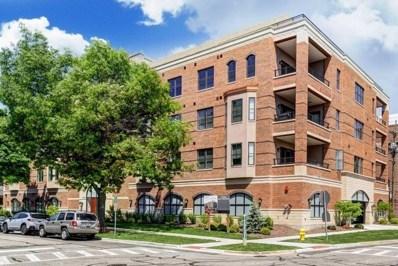 40 S Ashland Avenue UNIT 4B, La Grange, IL 60525 - MLS#: 09162265