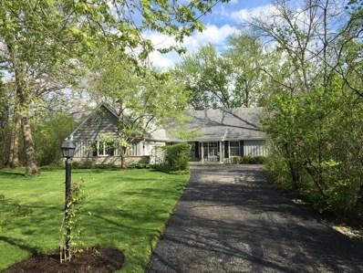 1388 Aitken Drive, Bannockburn, IL 60015 - MLS#: 09175460