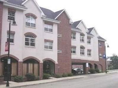 245 Burlington Avenue UNIT 207, Clarendon Hills, IL 60514 - MLS#: 09189031