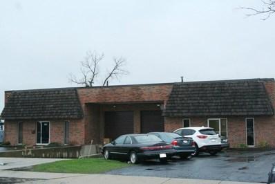 160-170  Kelly Street, Elk Grove Village, IL 60007 - #: 09190755