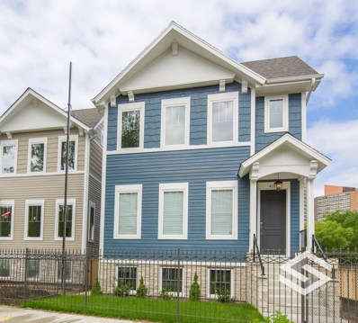 4104 S Vincennes Avenue, Chicago, IL 60653 - MLS#: 09191618