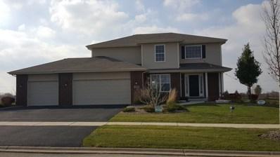 2198 Alta Vista Drive, New Lenox, IL 60451 - MLS#: 09196651