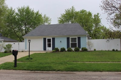 11 Shermead Road, Montgomery, IL 60538 - MLS#: 09212045