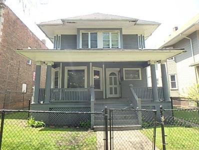 7740 S PEORIA Street, Chicago, IL 60620 - MLS#: 09220677