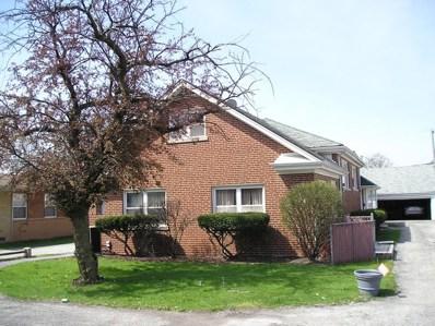 816 S LaGrange Road, La Grange, IL 60525 - MLS#: 09231604