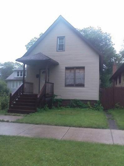 117 E 104th Street, Chicago, IL 60628 - MLS#: 09245050