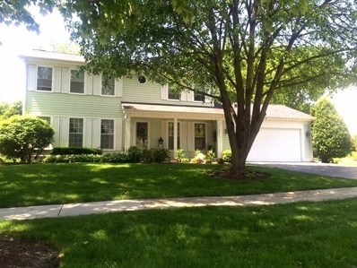 1503 Wedgefield Circle, Naperville, IL 60563 - MLS#: 09245764