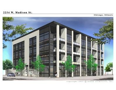 5 N Oakley Boulevard UNIT 207, Chicago, IL 60612 - MLS#: 09250208