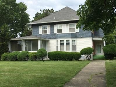 211 N Prairie Avenue, Dwight, IL 60420 - MLS#: 09251623