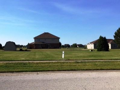 335 Orchard Lane, Beecher, IL 60401 - MLS#: 09254829