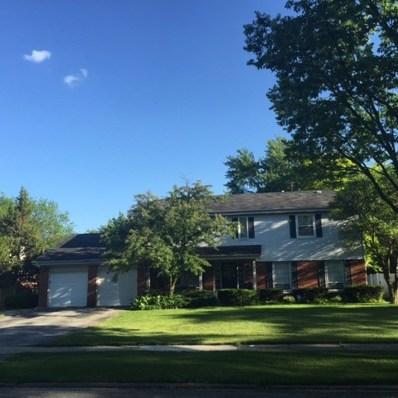 2902 Bob O Link Road, Flossmoor, IL 60422 - MLS#: 09256422