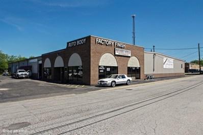 1725 Wood Street, Round Lake Beach, IL 60073 - MLS#: 09260692