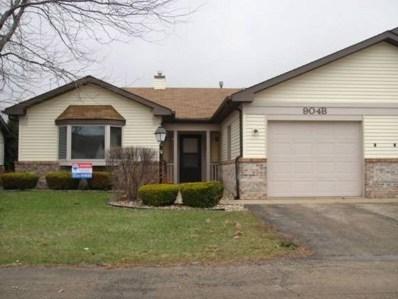 904 Village Lane UNIT B, Sterling, IL 61081 - #: 09263331