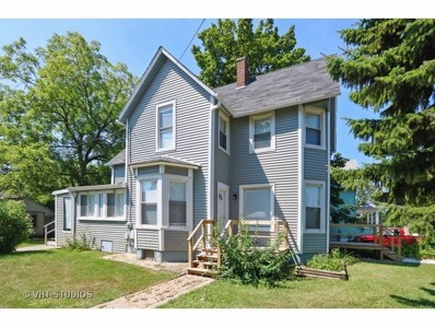 703 Center Street, Waukegan, IL 60085 - MLS#: 09270421